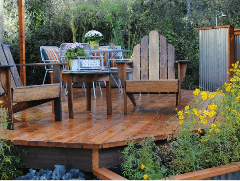 How to Choose the Right Deck or Patio