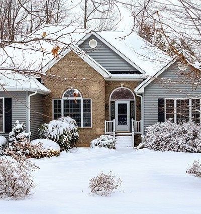 Is Your Home Winter Ready?