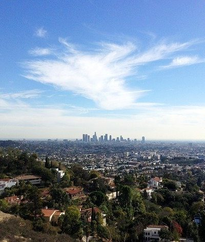 5 Steps to Moving To LA with Little Stress