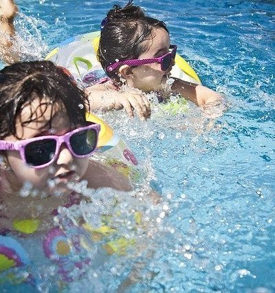 Five Tips For Keeping Your Pool Safe