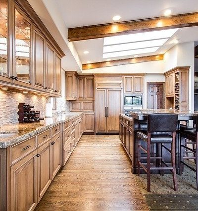 Never Underestimate The Effect of Good Kitchen Layout And Design, On Productivity