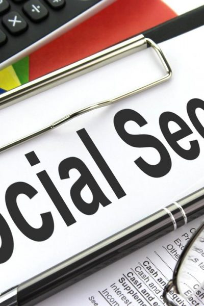 Instructions for First Time Applicants for a Social Security Card