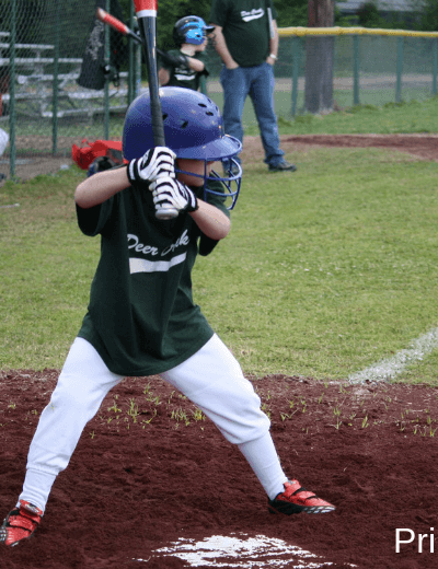 Different Types of Baseball Bats for Youth & High School Sports Players