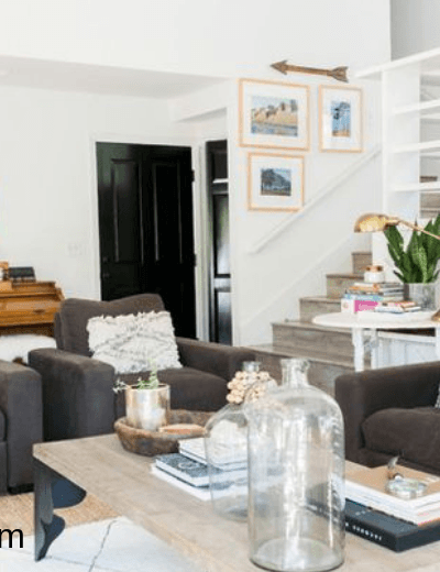How to Decorate a Living Room – The Ultimate Guide