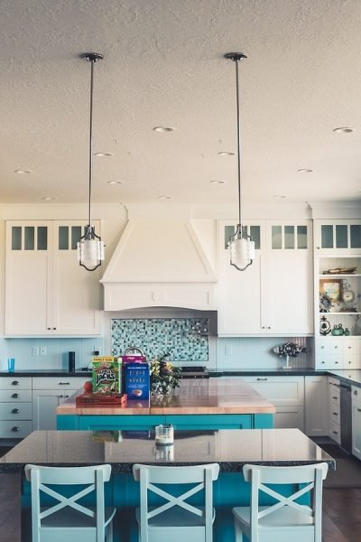 5 Essentials for Kitchen Renovation