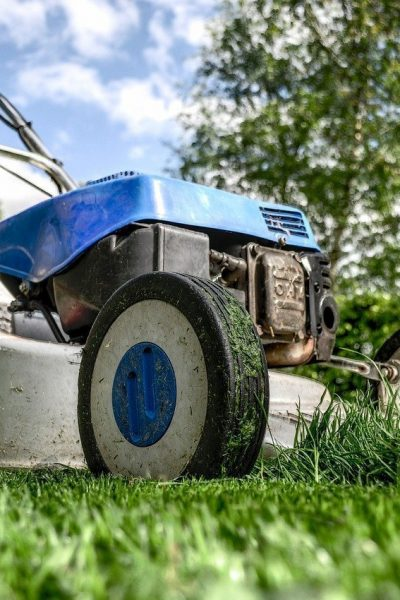Cut Your Mowing Time in Half with These Mowers