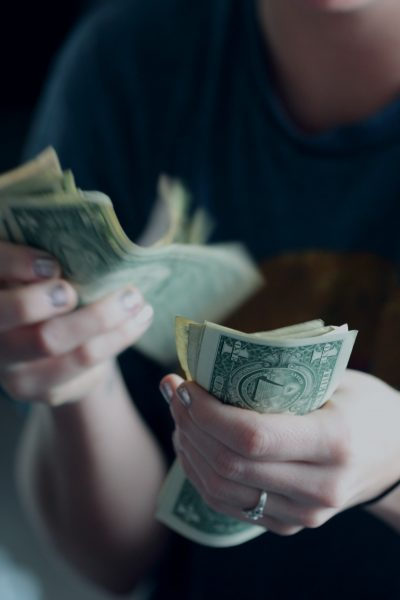 How To Survive Financially When You're Unemployed