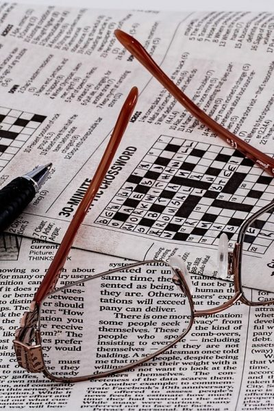 How to Improve Your Crossword Puzzle Skills