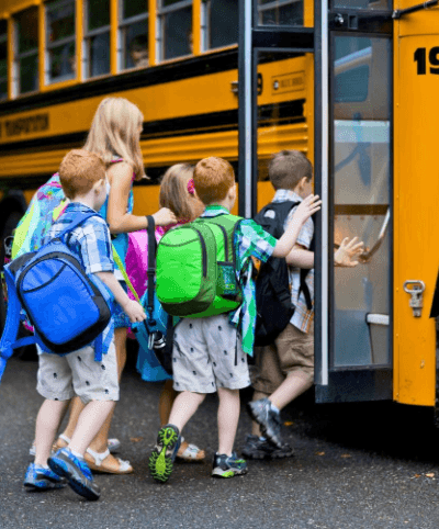 School Bus Safety 101: Life-Saving Rules to Keep Children Safe
