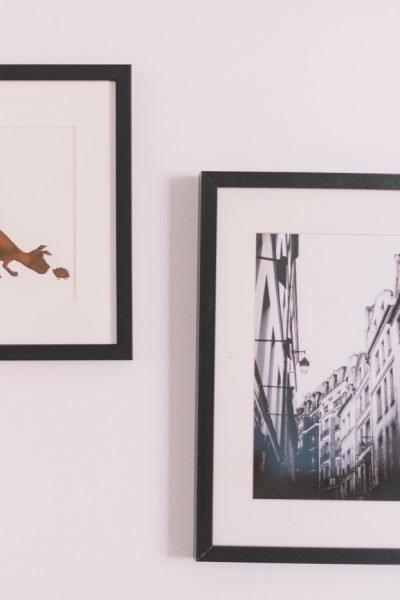 DIY Photo Wall Hanging Ideas