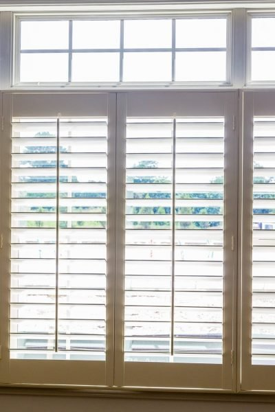 6 Things You Must Know About Buying Plantation Shutters