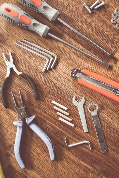 7 Must-Have Home Improvement Tools For Beginners