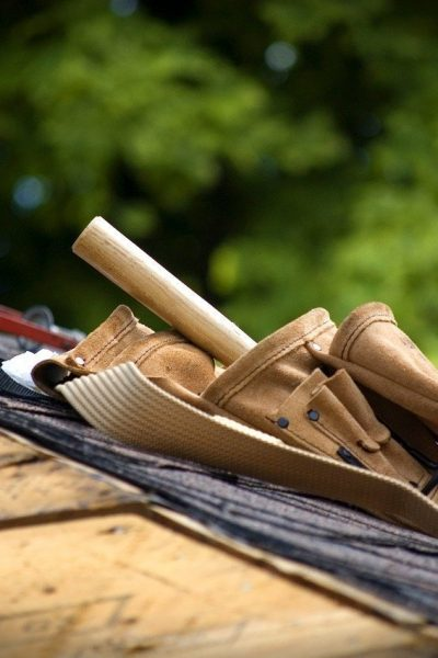 Choose The Perfect Roofing Material