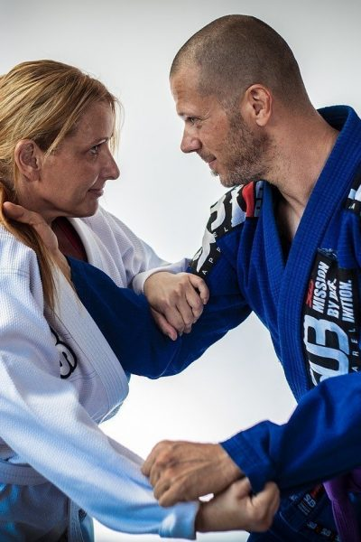 Is BJJ Good for Self-Defense?