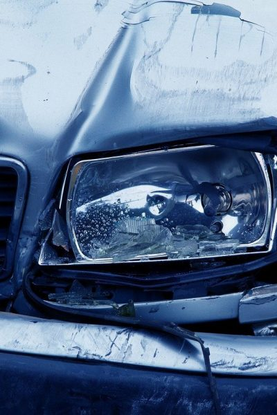 Car Accidents And Personal Injury Claims