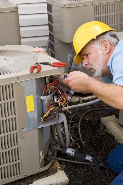 How to Find Reputable Heating and Air Condition Repair