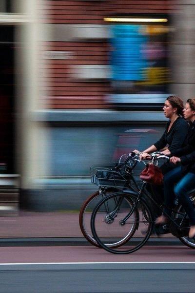 Urban Commuter Bikes – Facts You Were Not Aware Of