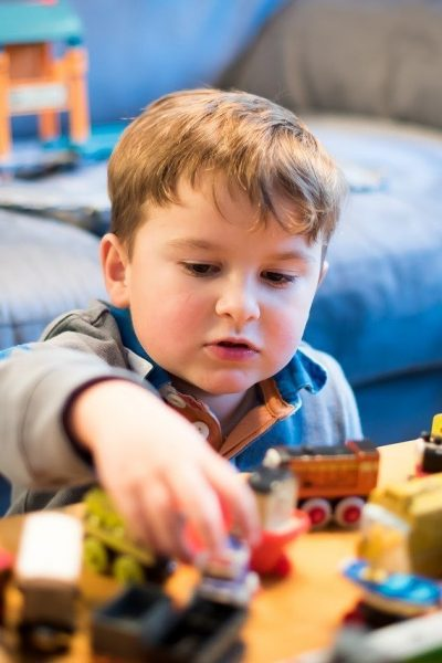 Useful Information On Why Playing With Toys Is Beneficial To Your Child