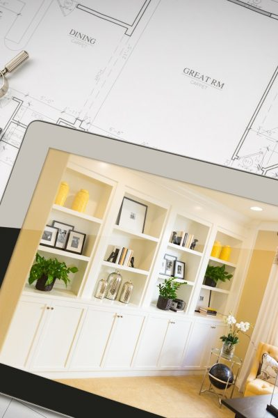 Ways to Revamp Your Home: Get a New House Without Having to Move