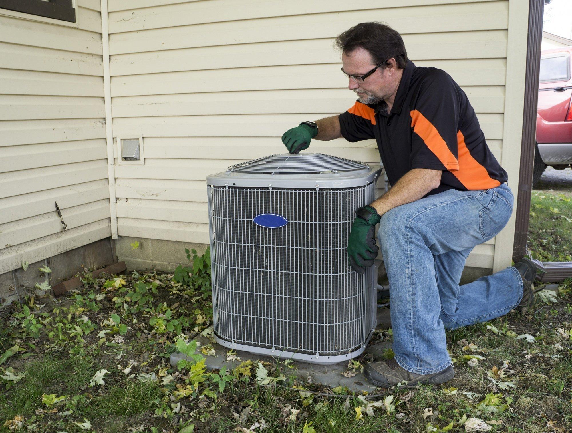 Common Air Conditioner Problems and How to Fix Them
