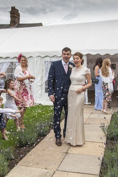 How To Arrange Your Big Day When You Have Kids