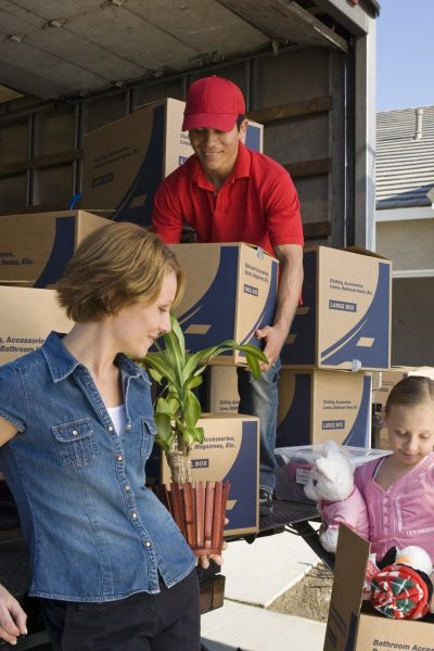 How to Find the Best Moving Companies