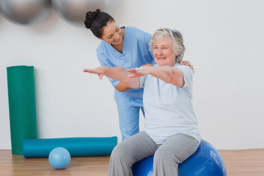 Information On What Orthopedic Physical Therapy Entails