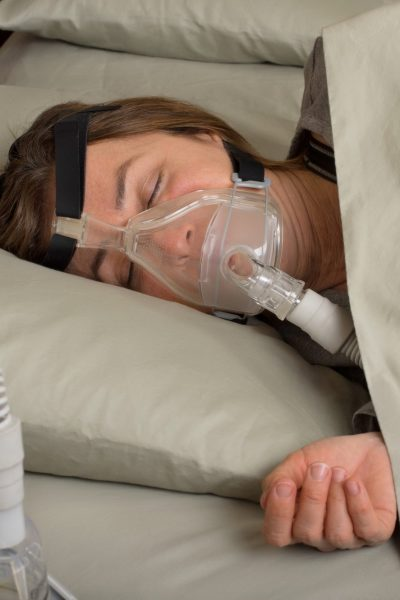 Tips To Consider When Choosing A CPAP Mask