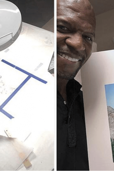 Terry Crews Art: Top Fun Facts You Should Know
