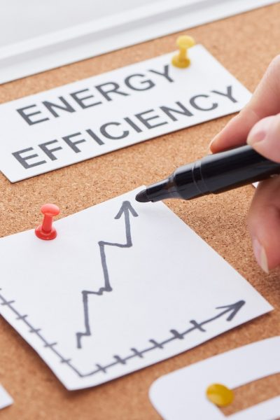4 Reasons to Make Your Home More Energy-Efficient