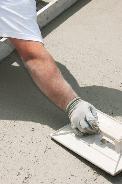 How to Select A Reputable Concreter Service for Outdoor Pavement
