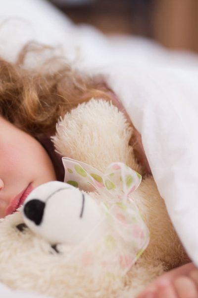 Why Is It Important To Buy A Good Mattress For Kids?