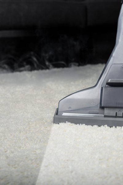 5 Advantages of Using a Professional for Carpet Cleaning