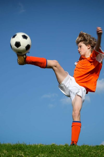 6 Benefits Kids Can Gain from Playing Team Sports
