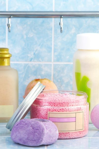 How to Optimize Storage Space in the Bathroom