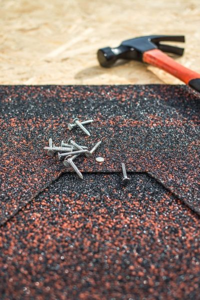 The Warnings Signs Of Rotted Roof Decking And What To Do Next