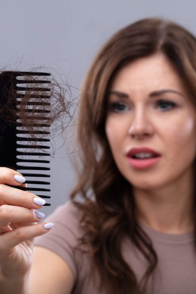 Useful Tips For Controlling And Preventing Hair Loss