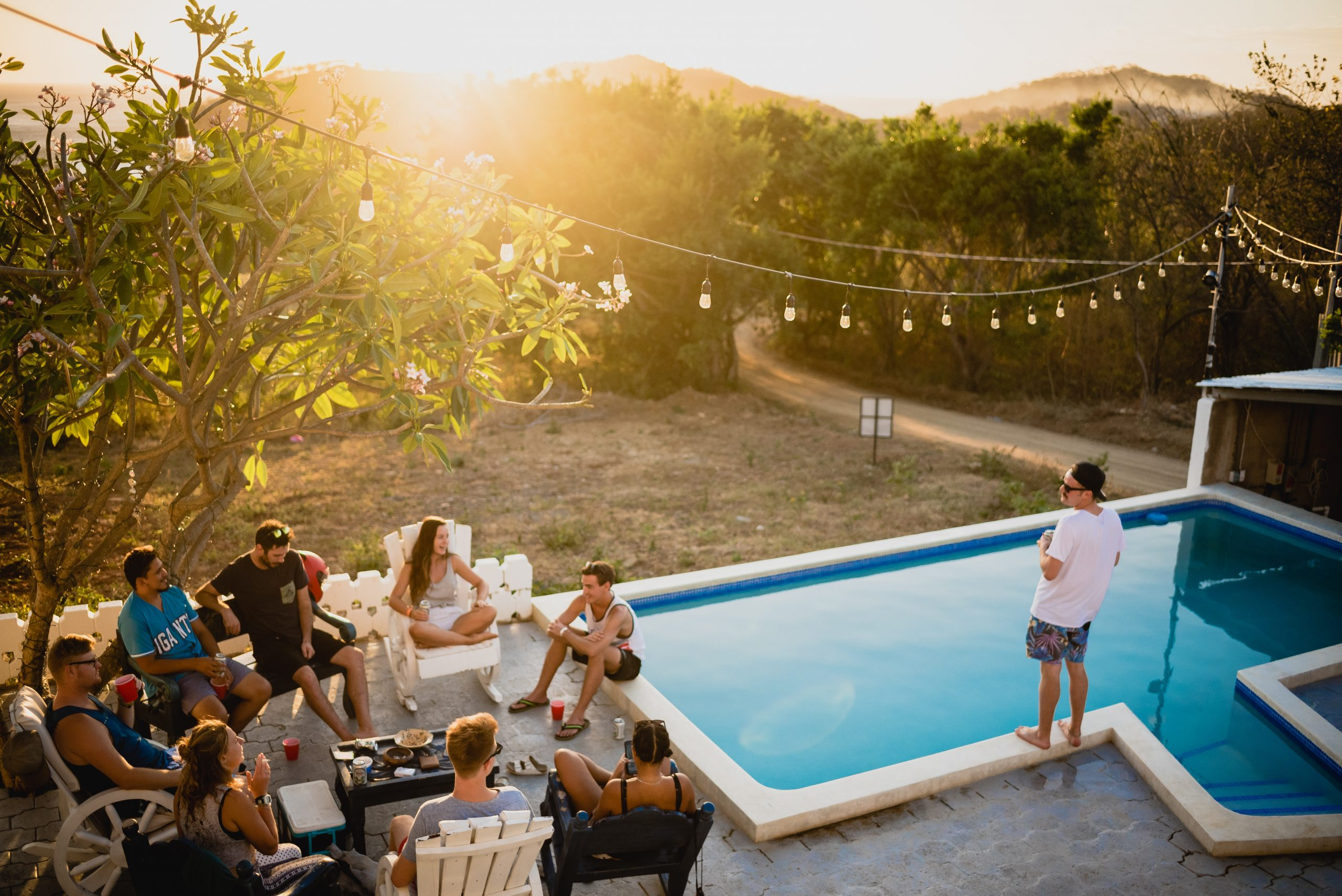 6 Trendy Ideas On 2020 For Your Outdoor Pool Decor Prim Mart