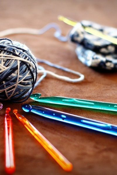 How to Crochet 101 A Beginner's Guide