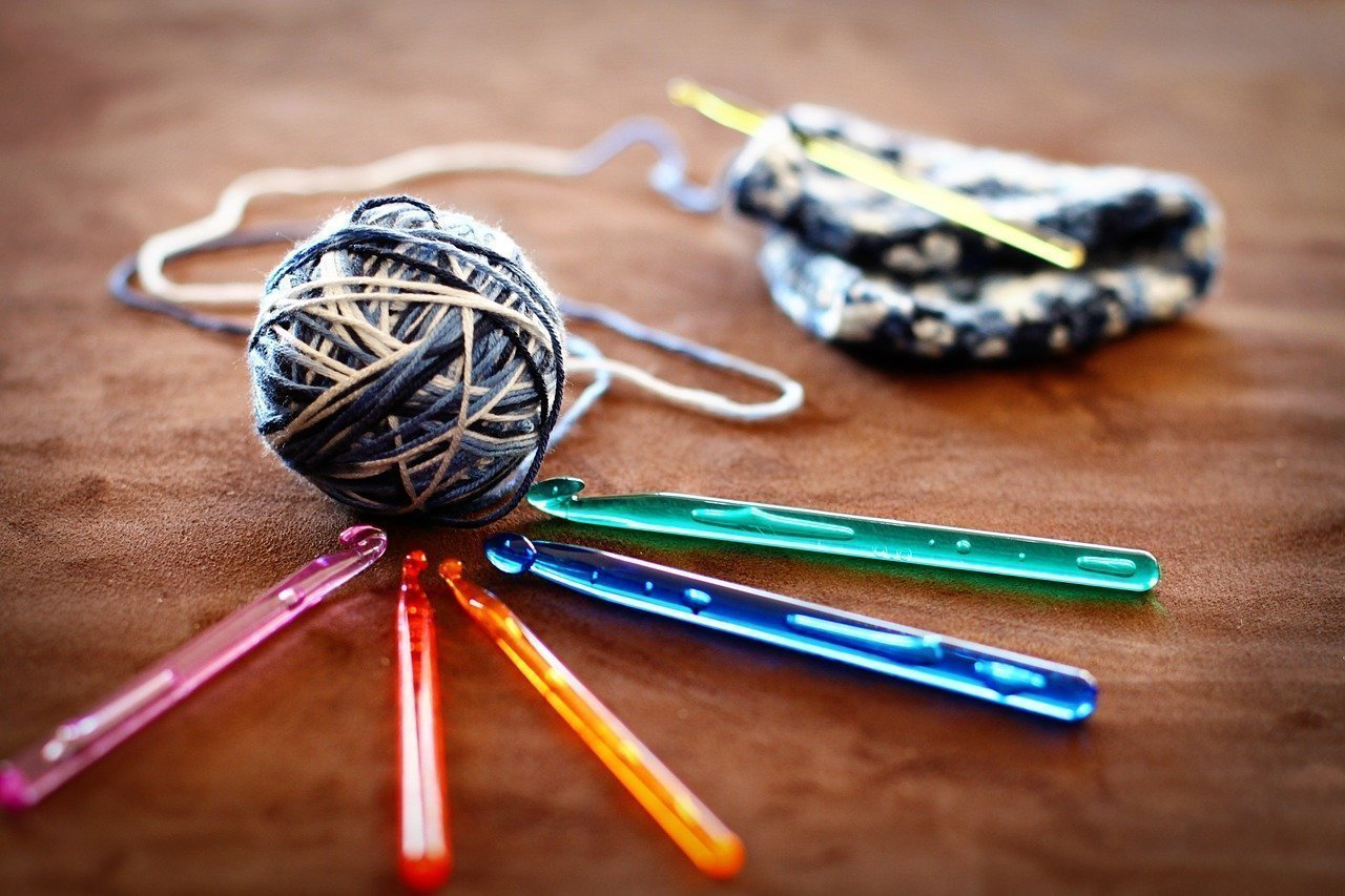 How to Crochet 101: A Beginner's Guide