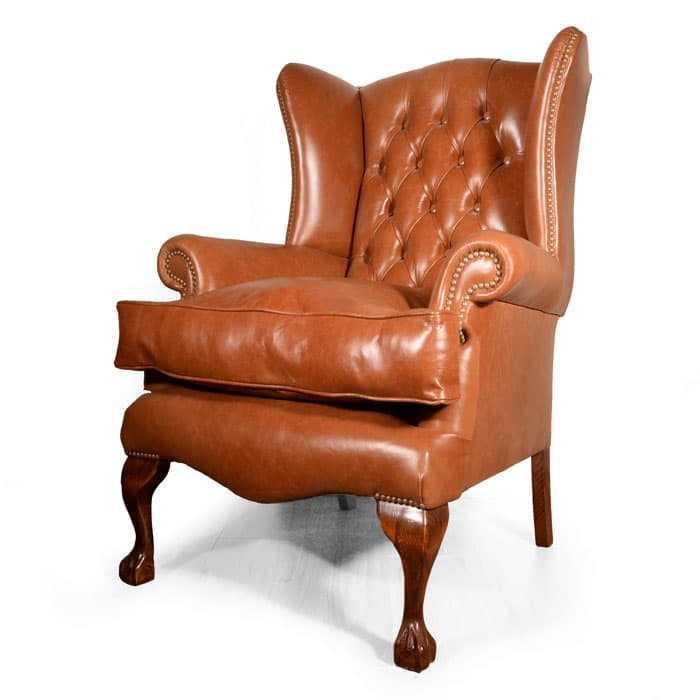 Top Reasons Why You Should Invest In A Wingback Chair Prim Mart