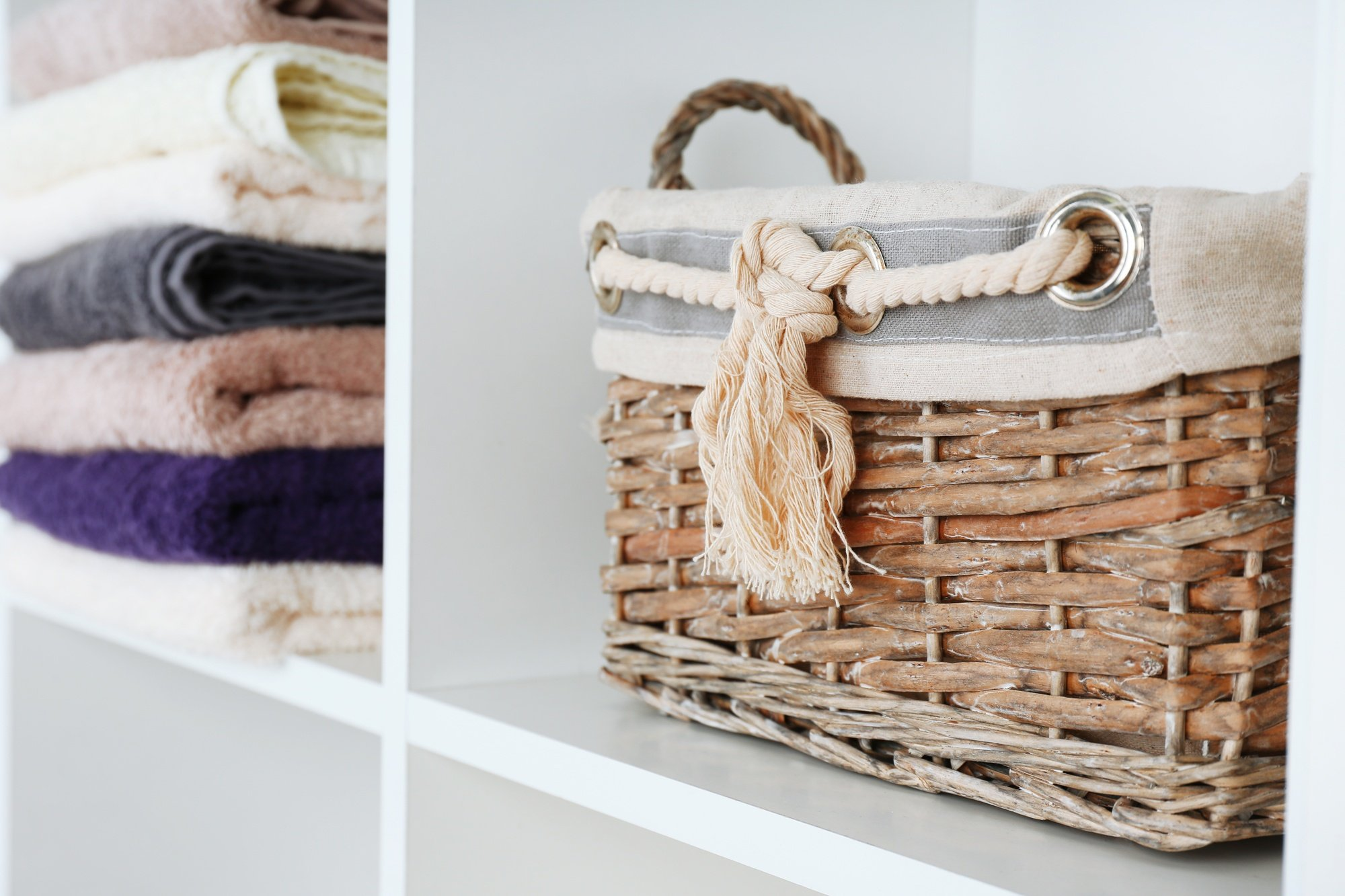 Ways to Increase Storage Space in Your Home