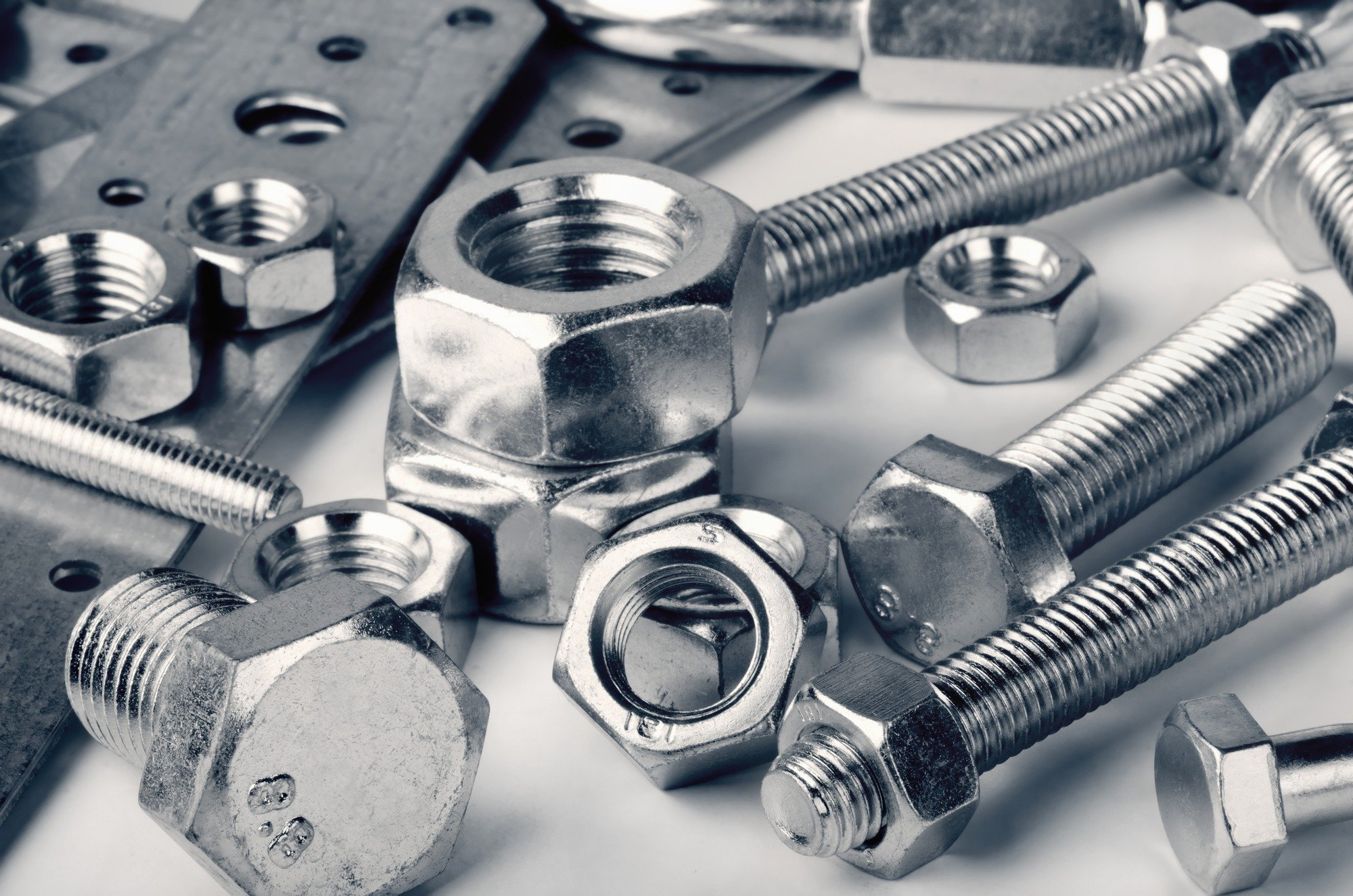 6 Reasons Why You Need To Go For Fabricated Bolts and Screws