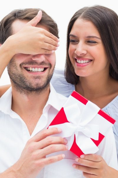 4 Gift Ideas for Your Future Husband