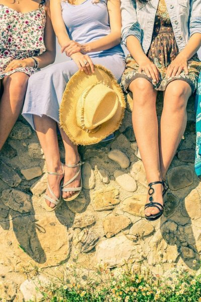 Five Ways to Rejuvenate Your Style