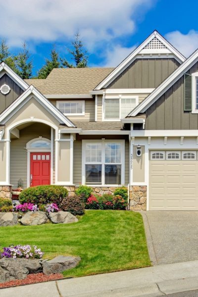 Exterior Home Renovations You Can Do To Increase Property Value