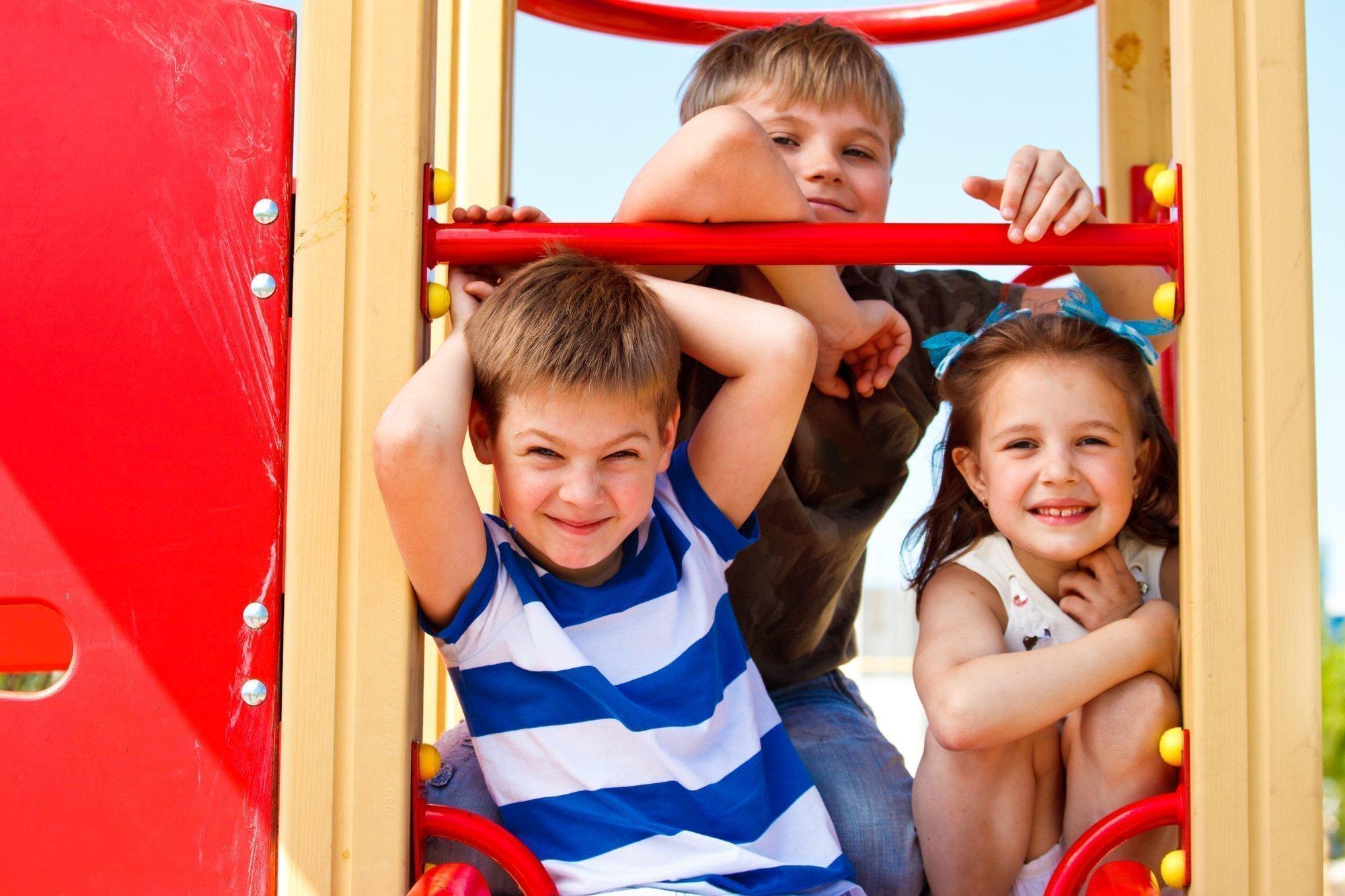 Sanitizing Playground Amidst Coronavirus 5 DIY