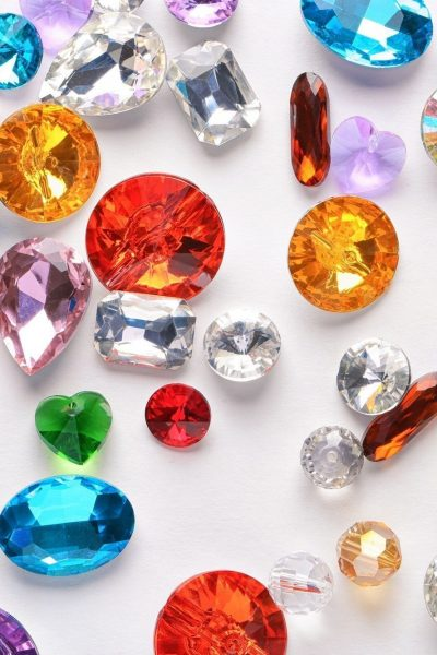Seven Benefits Of Wearing Gemstones That Could Come As A Surprise