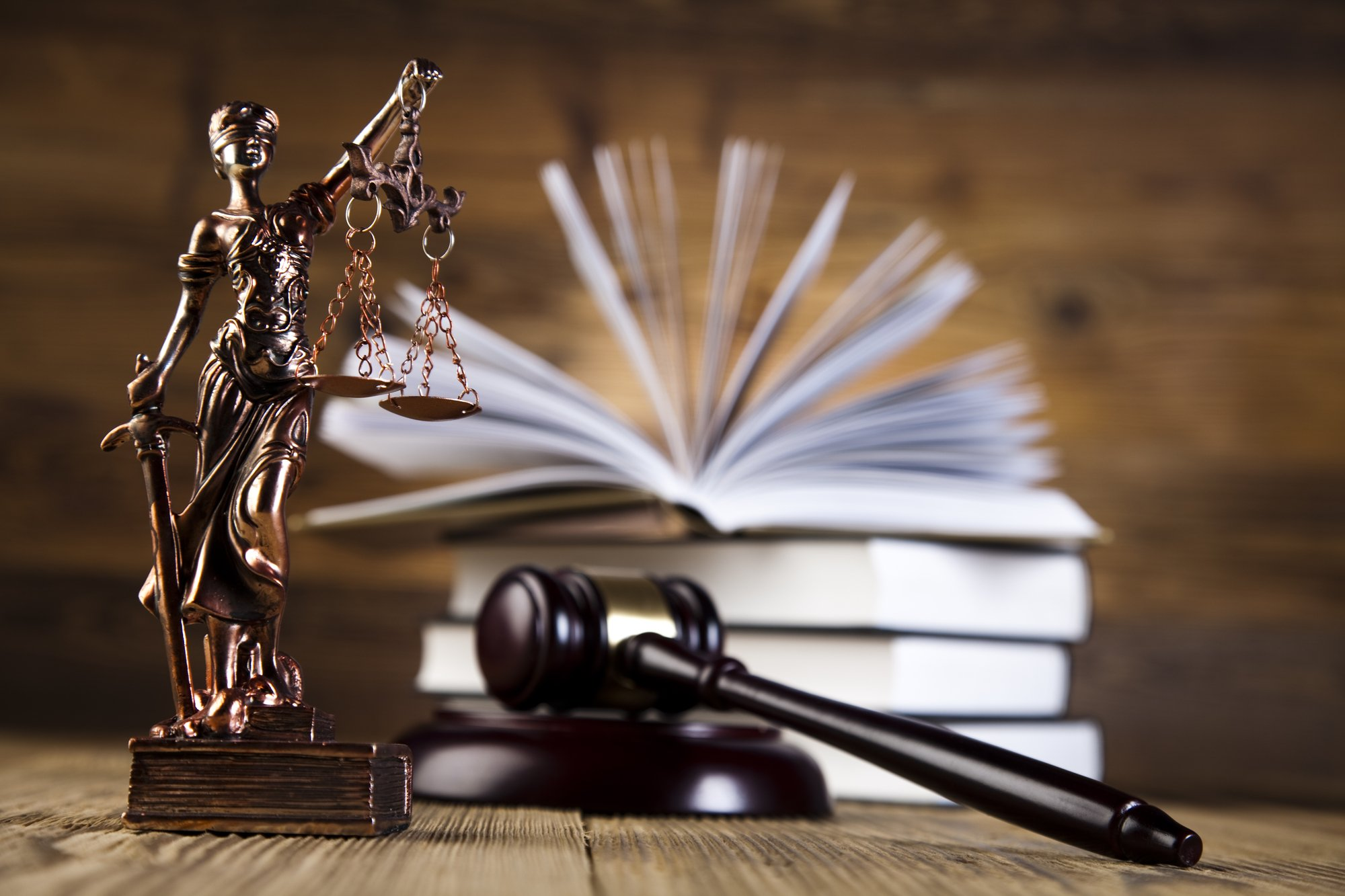 Steps in Every Personal Injury Civil Lawsuit