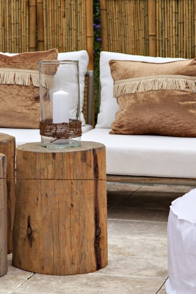 Tips for Making Durable Patio Furniture on Your Own